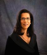 Author, Cynthia Reyes