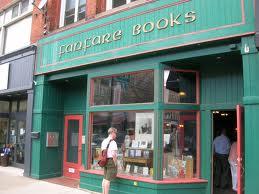 Fanfare Books