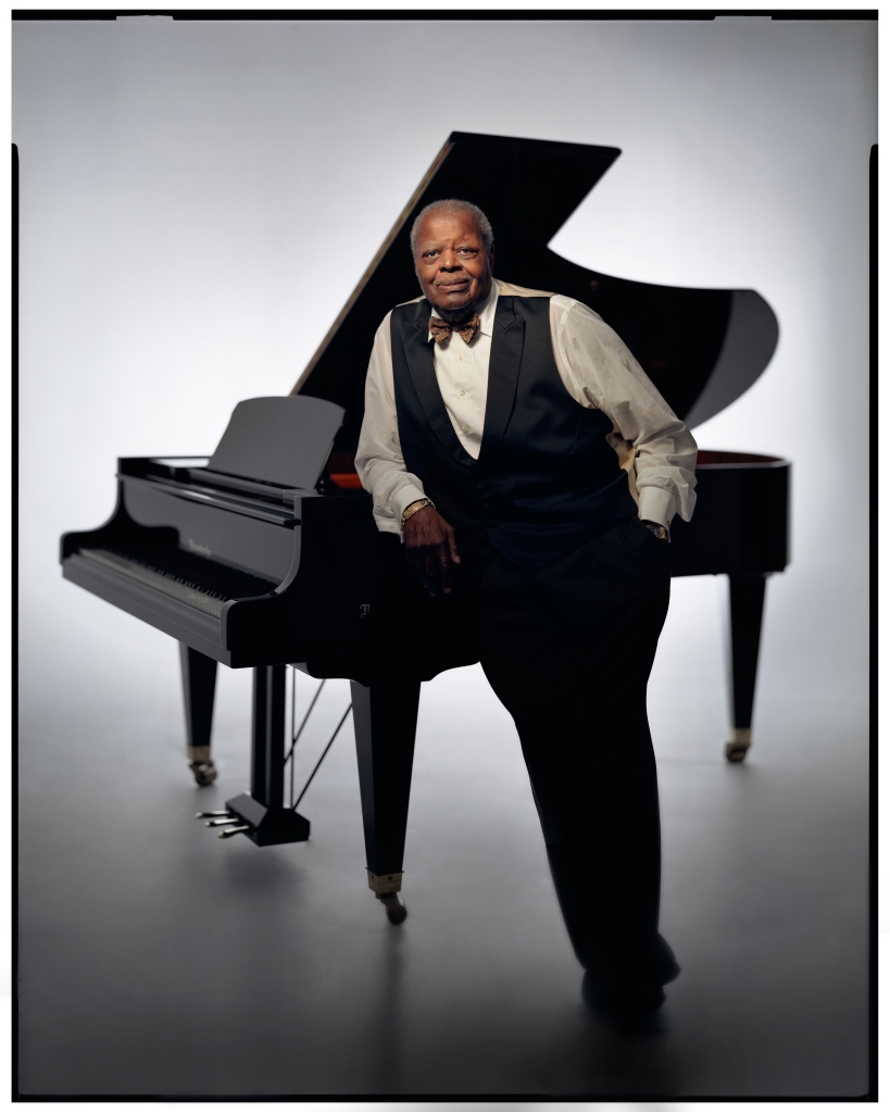 Blog phot Oscar Peterson