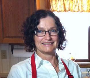 Blog - Ann Preston
