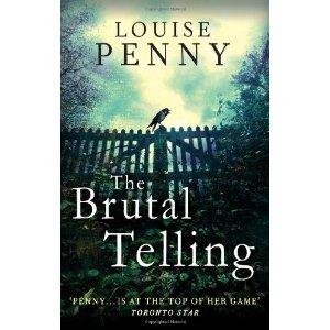 Blog - The Brutal Telling