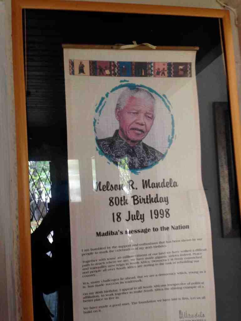 Blog - Mandela 80th Birthday2
