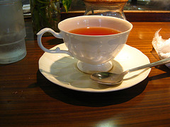 Cup of Tea by Simply Splendid Victorian Afternoon Teas