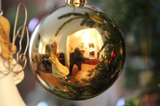 Selfie Ornament