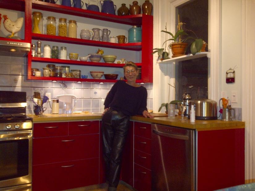 Blog Photo - Anne et cusine