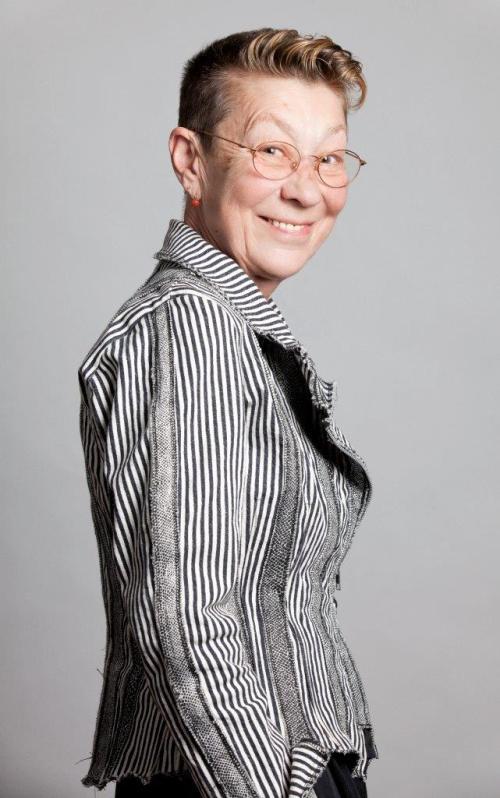 Anne Nenarakoff-Van Burek