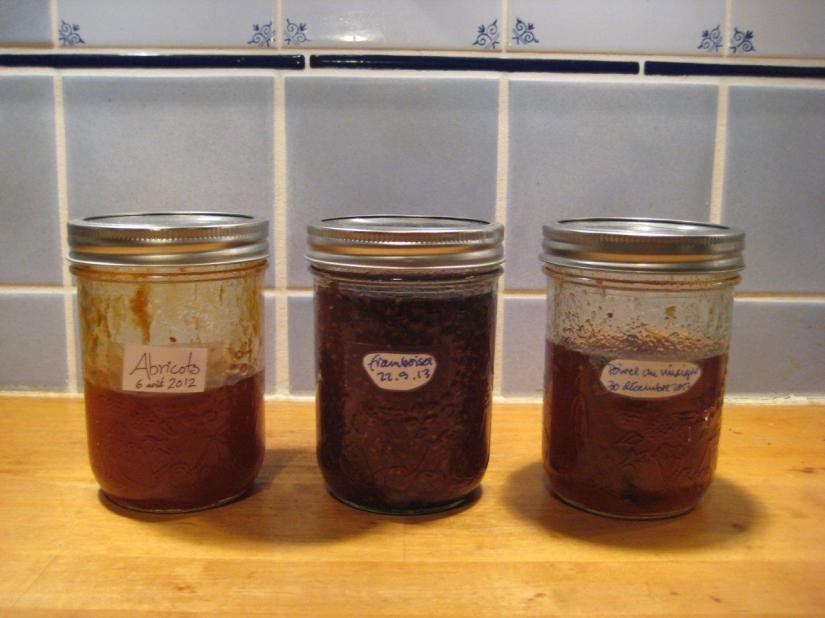 Blog Photo - Annes Preserves