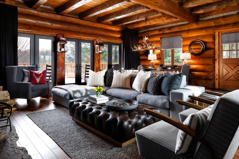 Cabin Pressure on Cottage Life TV