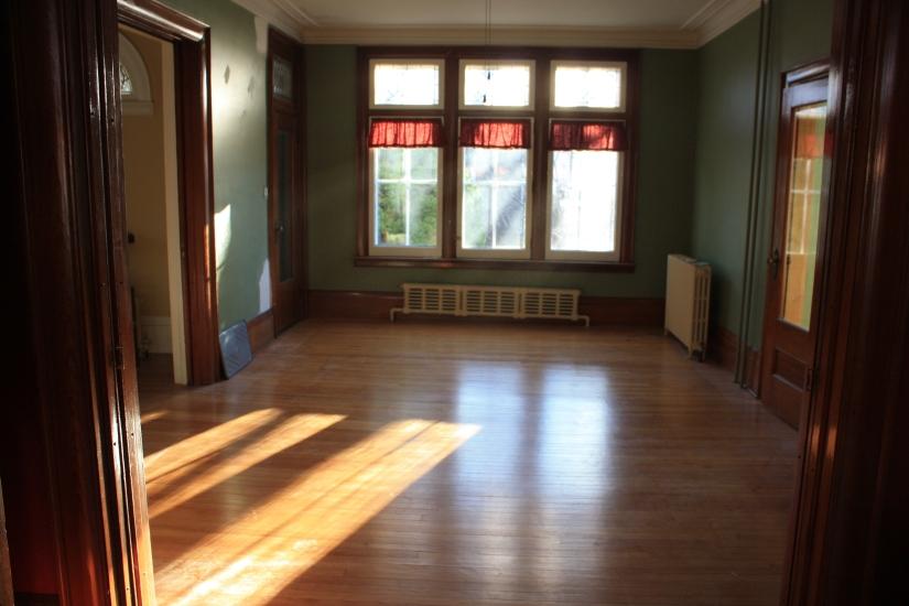 Blog Photo - Picton Green Room