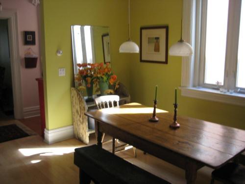 Blog Photo - Salle a manger