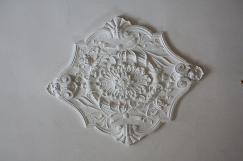 Blog Photo - Johns House Medallion
