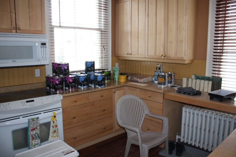 Blog Photo - John's Kitchen