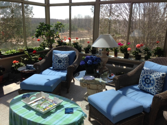 Blog Photo - Val Sunroom