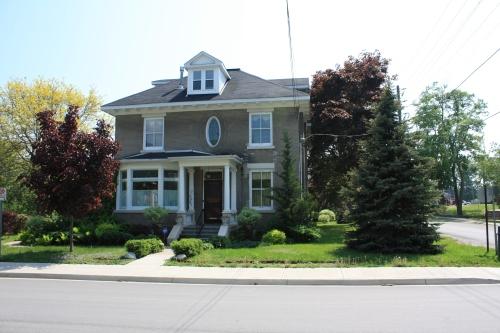 Blog Photo - John's House - Front