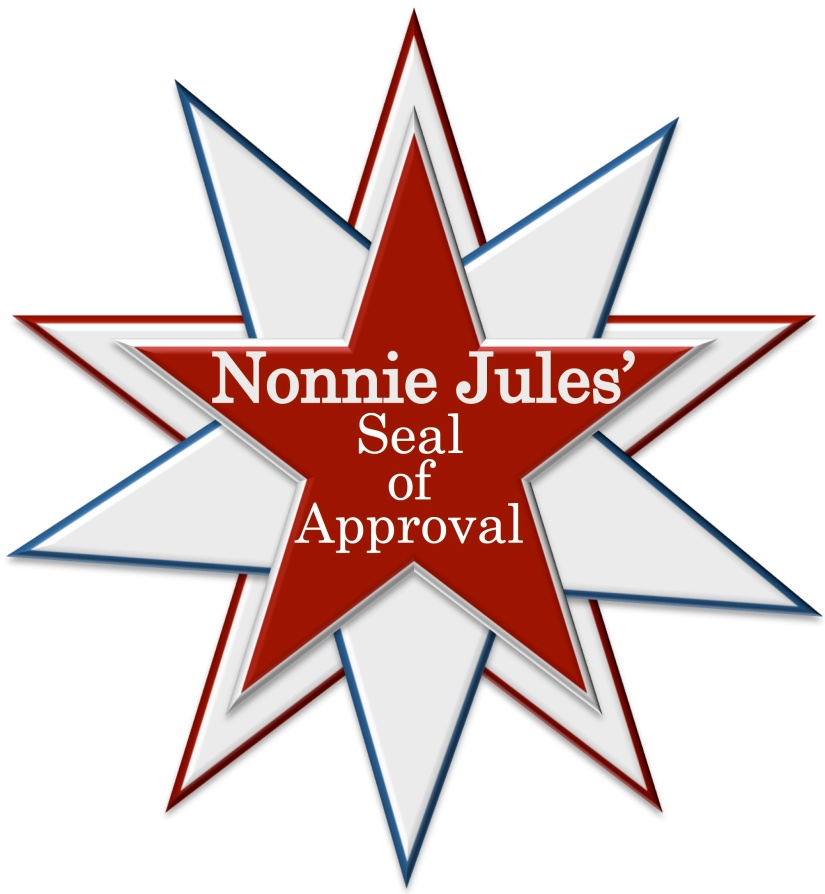 Rave Reviews President's Seal of Approval