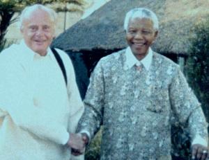 Blog Photo - Tim and Madiba