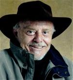 Blog Photo - Tim, wearing hat