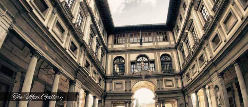 Image via Uffizi.org