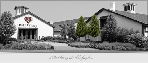 Blog Photo - Klaus Story Winery Front picture