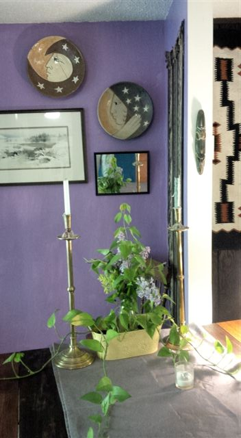 Blog Photo - Rita Dining Room