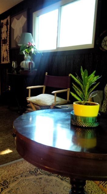 Blog Photo - Rita Drum Table in Sun Nook