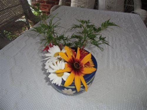 Blog Photo - Flowers Bouquet1