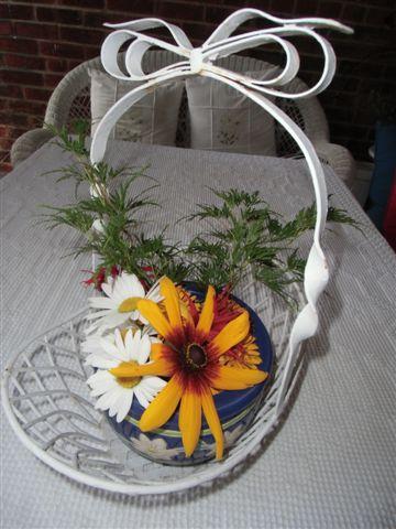Blog Photo - Flowers Bouquet4