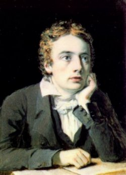 Blog Photo - John Keats