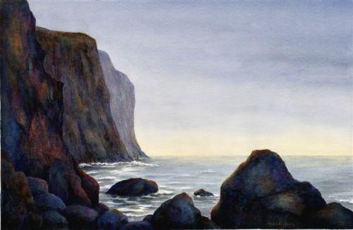 Blog Photo - Muriel Paintings Rocks