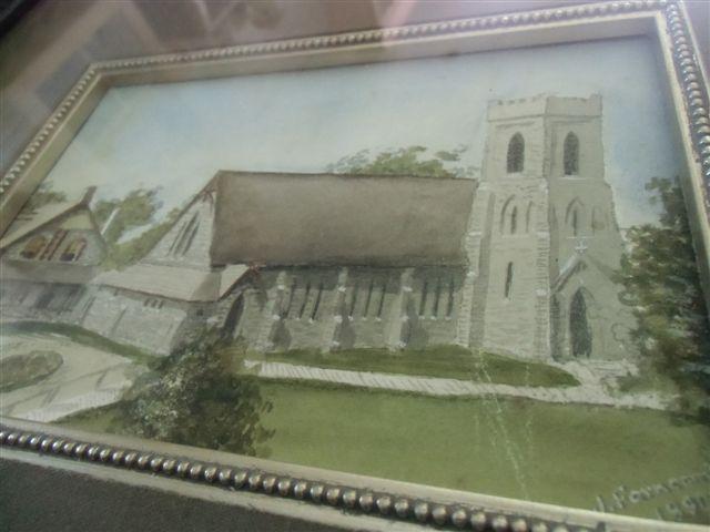 Blog Photo - Ebor House Anglican church in Fenelon Falls