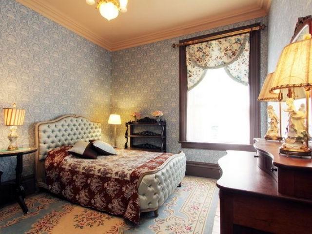 Blog Photo - Ebor House Daughter's Bedroom