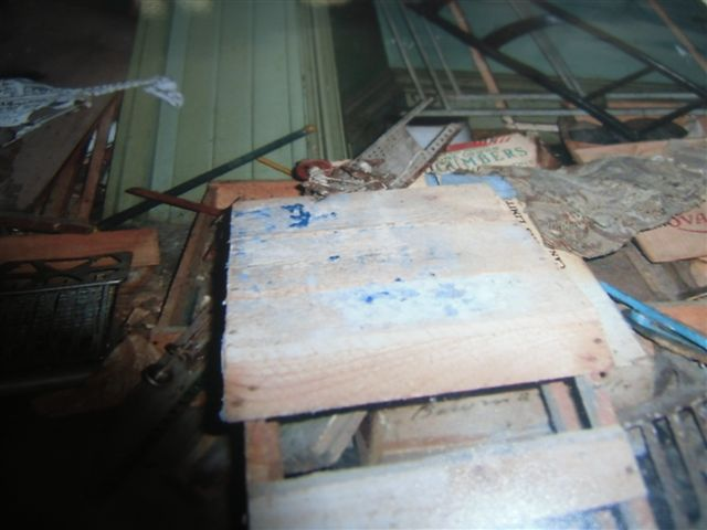 Blog Photo - Ebor House derelict Room 1