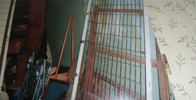 Blog Photo - Ebor House Derelict Room 3