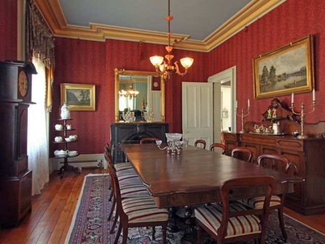 Blog Photo - Ebor House Dining Room full