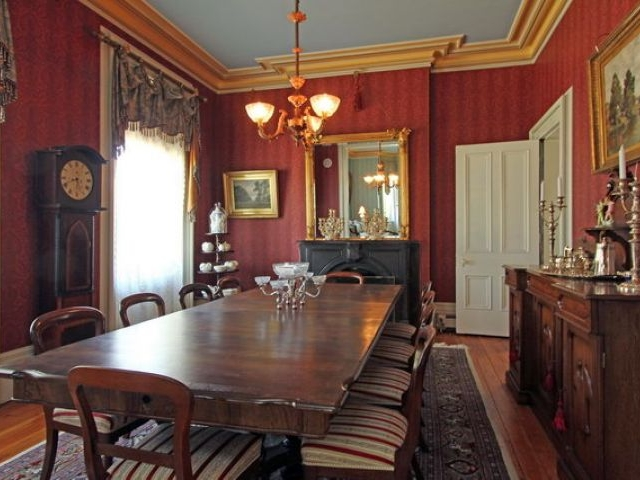 Blog Photo - Ebor House dining Room4