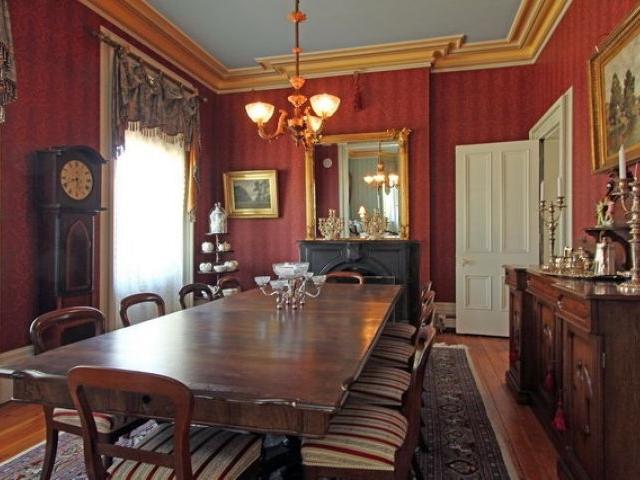 Blog Photo - Ebor House dining Room4