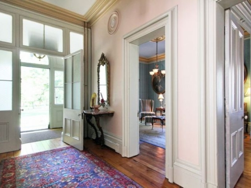 Blog Photo - Ebor House entrance inside