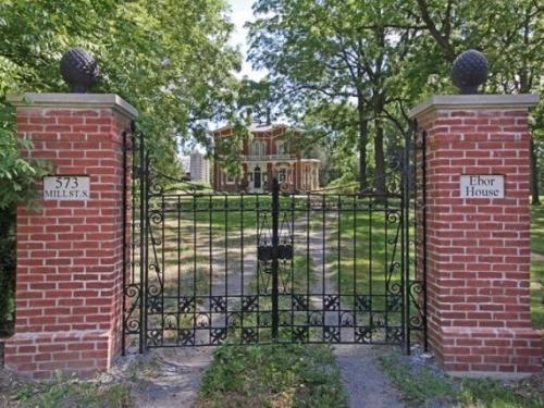 Blog Photo - Ebor House Gates