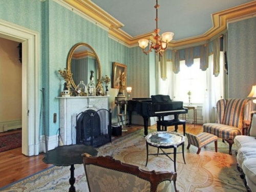 Blog Photo - Ebor House Living room reverse