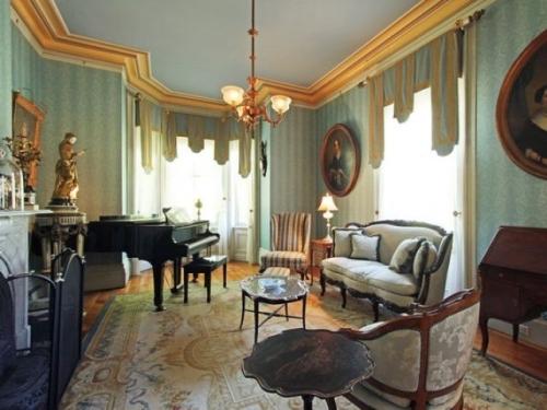 Blog Photo - Ebor House Living Room