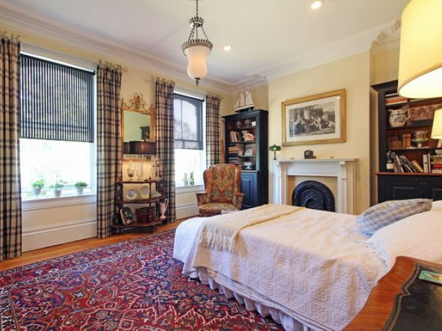 Blog Photo - Ebor House Master Bedroom