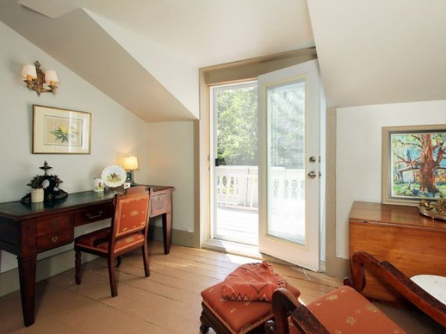 Blog Photo - Ebor House Room over kitchen