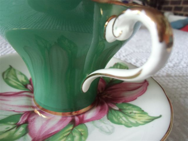 Blog Photo - Afternoon Tea and Cup Ear