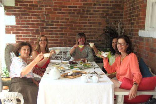 Blog Photo - Afternoon Teacups