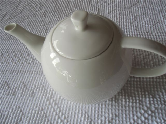 Blog Photo - Afternoon Teapot