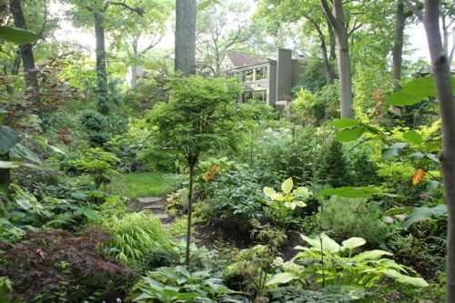 Blog Photo - Mary's Garden Long shot from lower level