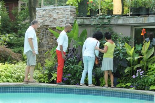 Blog Photo - mary's Garden Visitors