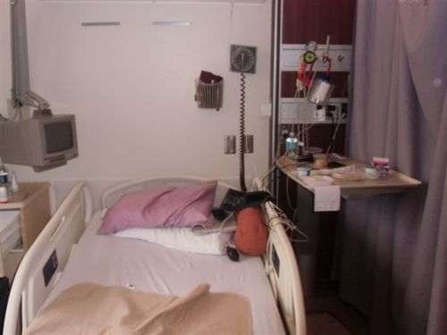 Blog Photo - TWN Hospital Bed