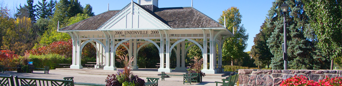 Blog Photo - Farmers Market Story Unionville Village Square