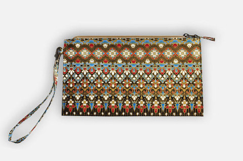 Blog Photo - Lotus Wonders Clutch